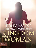 Kingdom Woman - Tony Evans