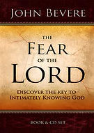 Fear of The Lord - John Bevere