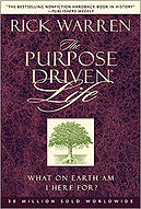 Purpose Driven Life - Rick Warren