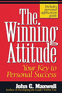 The Winning Attitude - John Maxwell