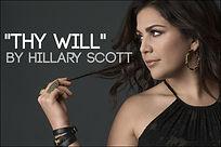 Thy Will - Hillary Scott