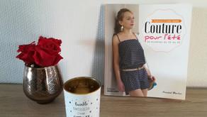 Couture pour l'été  -  Annabel Benilan