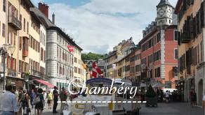 Chambéry - Sur la piste des éléphants