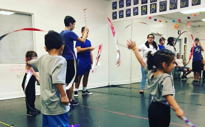 TLC Jitterbugs Autism Dance Classes