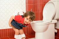 Toilet Training & Autism