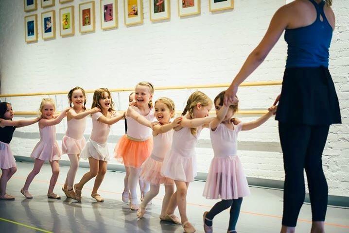 Cobble Hill Ballet