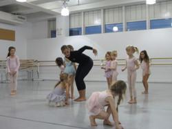 Modern Dance @MMDG