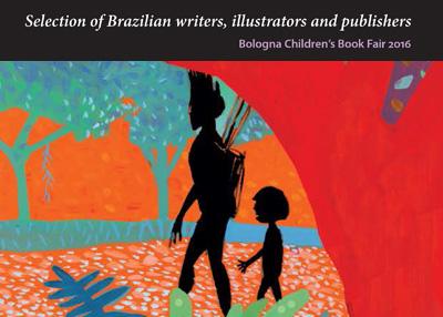 Mapas literários no catálogo FNLIJ