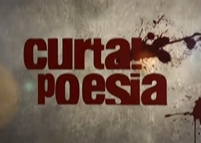 Curta Poesia, no Canal Curta!