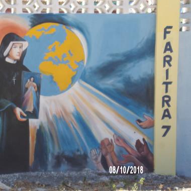 nasza św. Faustyna