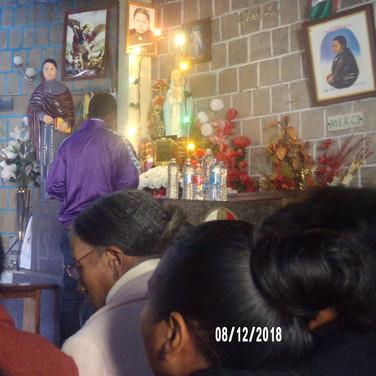 kaplica przy katedrze
