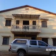 dom misyjny