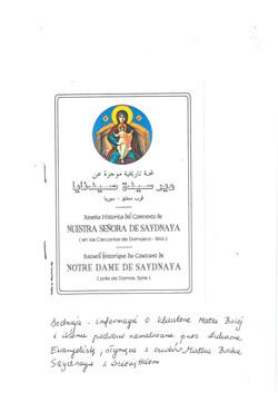 Notre Dame z Sadnaja