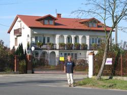 Latowicz Dom Sołtysa z Wilkowyj