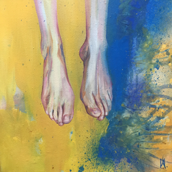 Who Else is Incomplete (detail 4)
