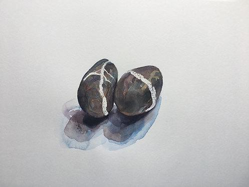 Cornish Pebbles