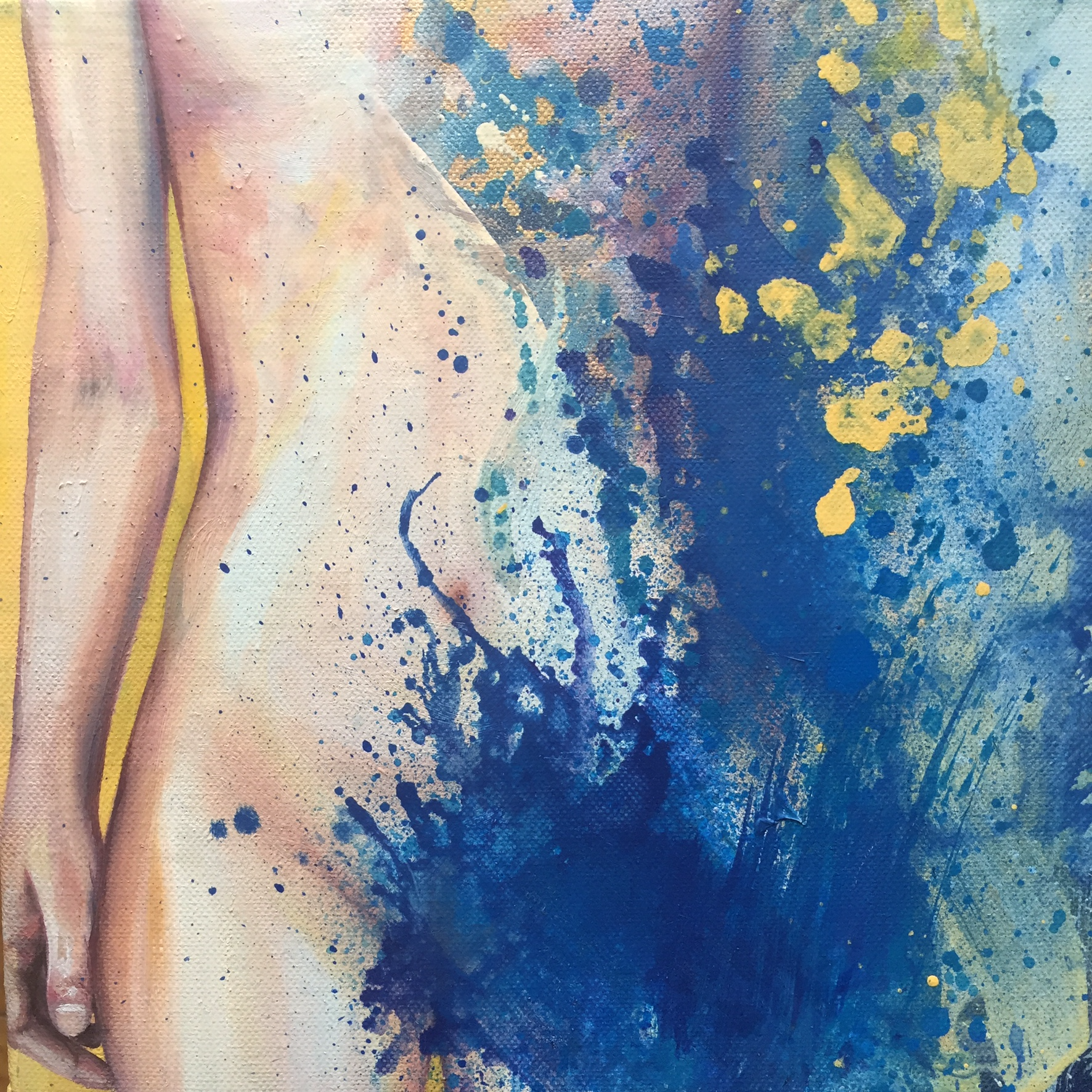 Who Else is Incomplete (detail 2)