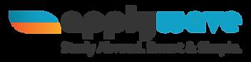 Applywave Logo and Slogan.png