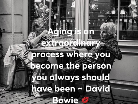 Embracing your age