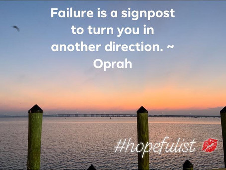 Standing up against Failure