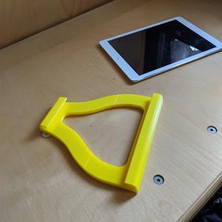 iPad Top Vivew