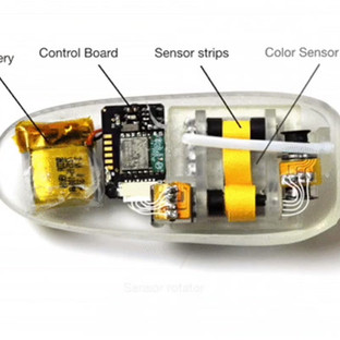 Wearable Biomedical Device Video