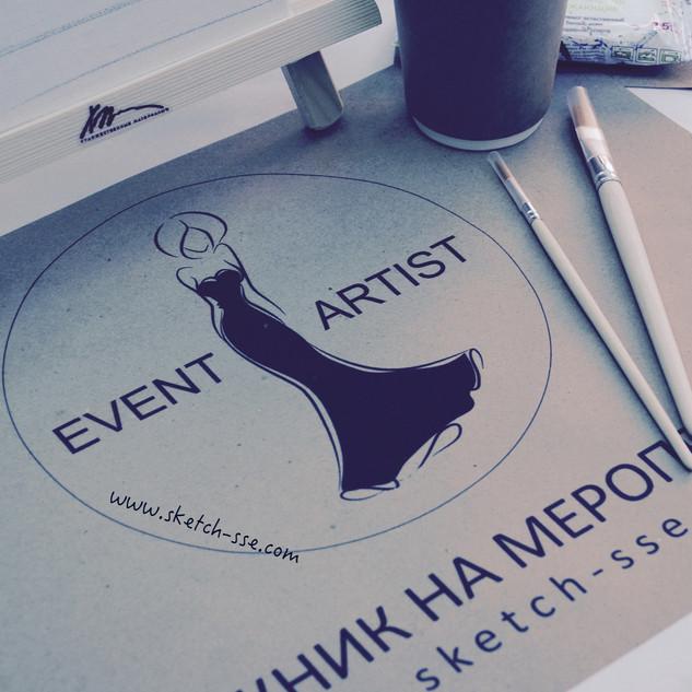 Творческий тимбилдинг «Корпоративная картина»
