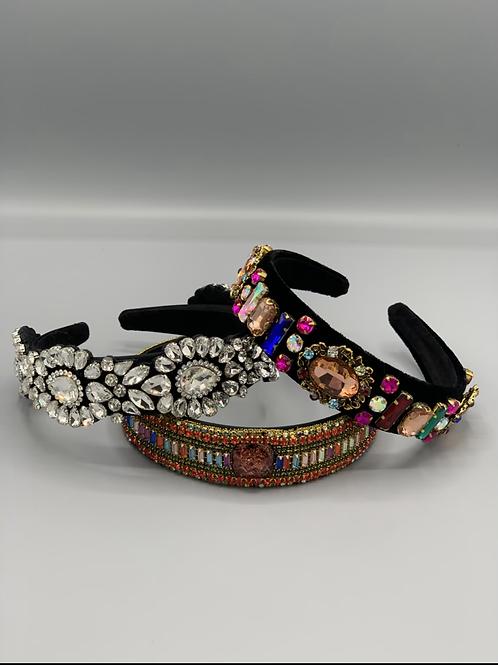 Royalty Headband Kollection