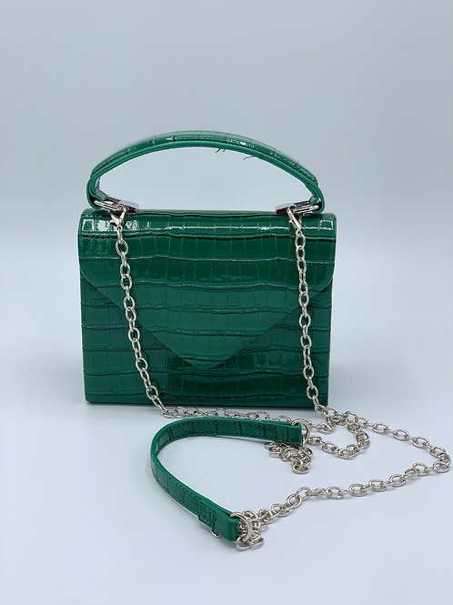 Chained Green
