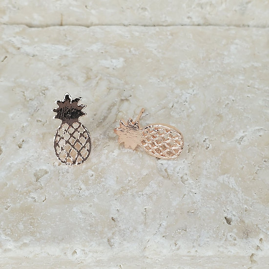Large Pineapple - Multiple Color Options