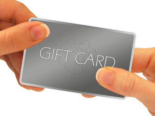 Gift Cards to Good Drivers