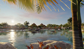 Reef Experience - Lagoons