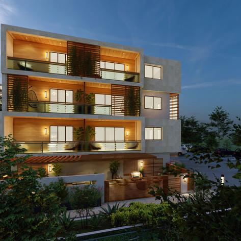 Glen Avon - Residential