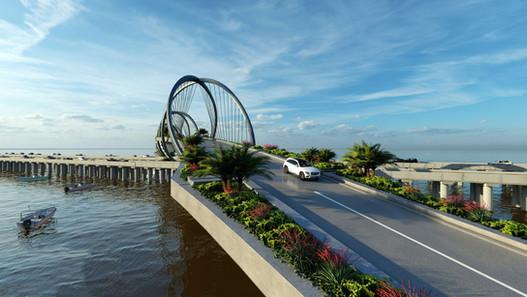 Causeway Bridge Concept