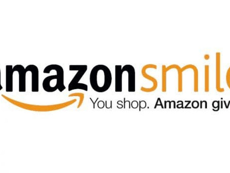 Shop Amazon Smiles for ACE