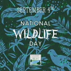 National-Wildlife-Day