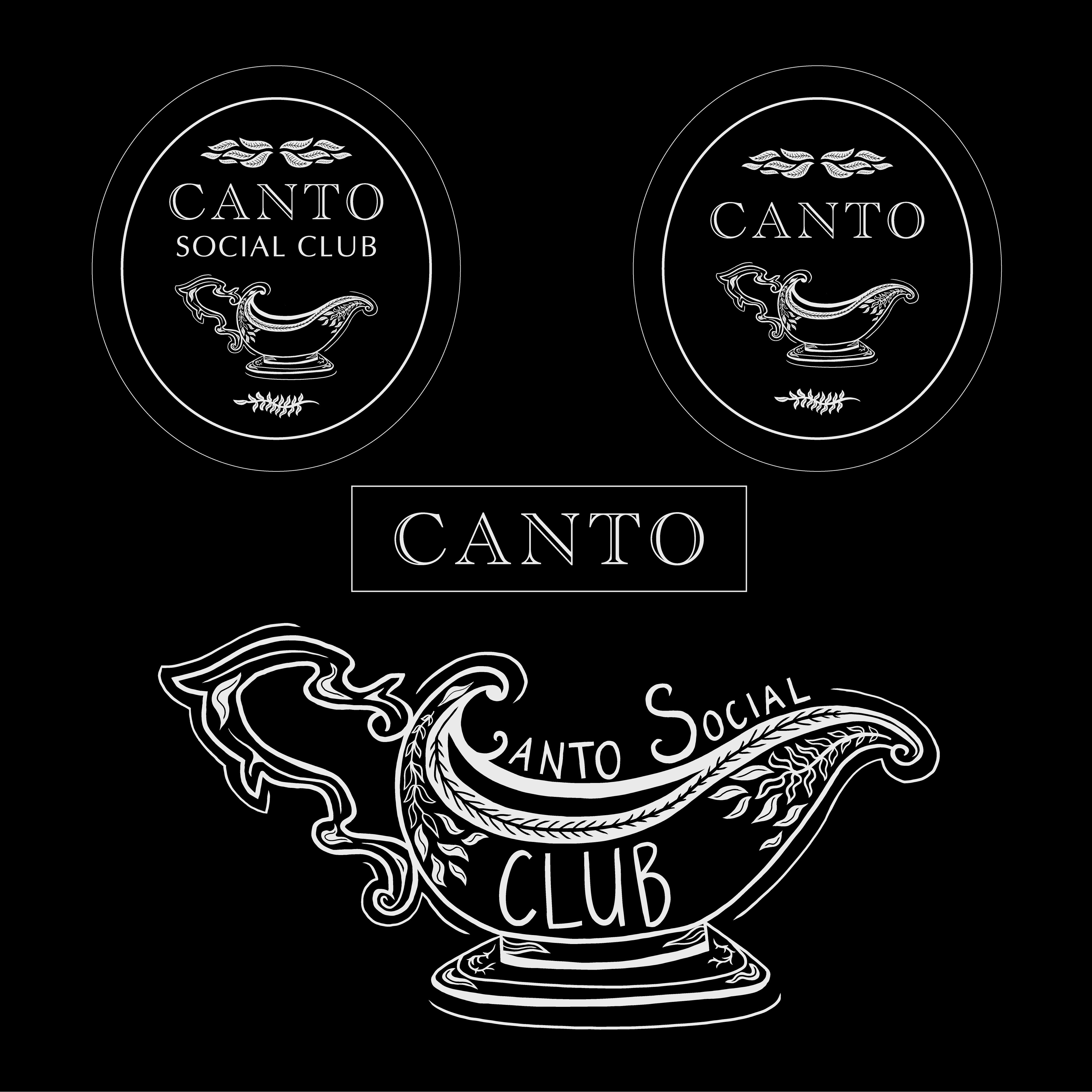 Canto-Black-All