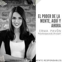ERIKA PAVÓN