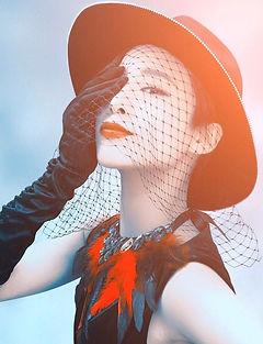 model,elena,谷口恵玲菜,vancouver,fashonweek,有名,新人,モデル,モデルを学ぶ,directedbyozi