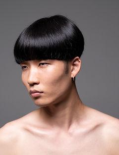 model,Shoma,asian,top,japanese,funky,fashion,directedbyozi,永榮翔真,大阪トリオ