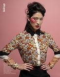 misato,村上実里,model,fashion,モデルのワークショップ,有名,モデル,directedbyozi