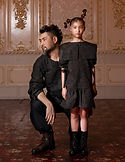 Daisuke,kids,六舞宴,rokubuen,tokyo,fashionweek,collection,model,kimono,japan