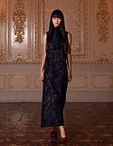 小屋敷りお,rio,六舞宴,rokubuen,tokyo,fashionweek,collection,model,kimono,kansaiyamamoto