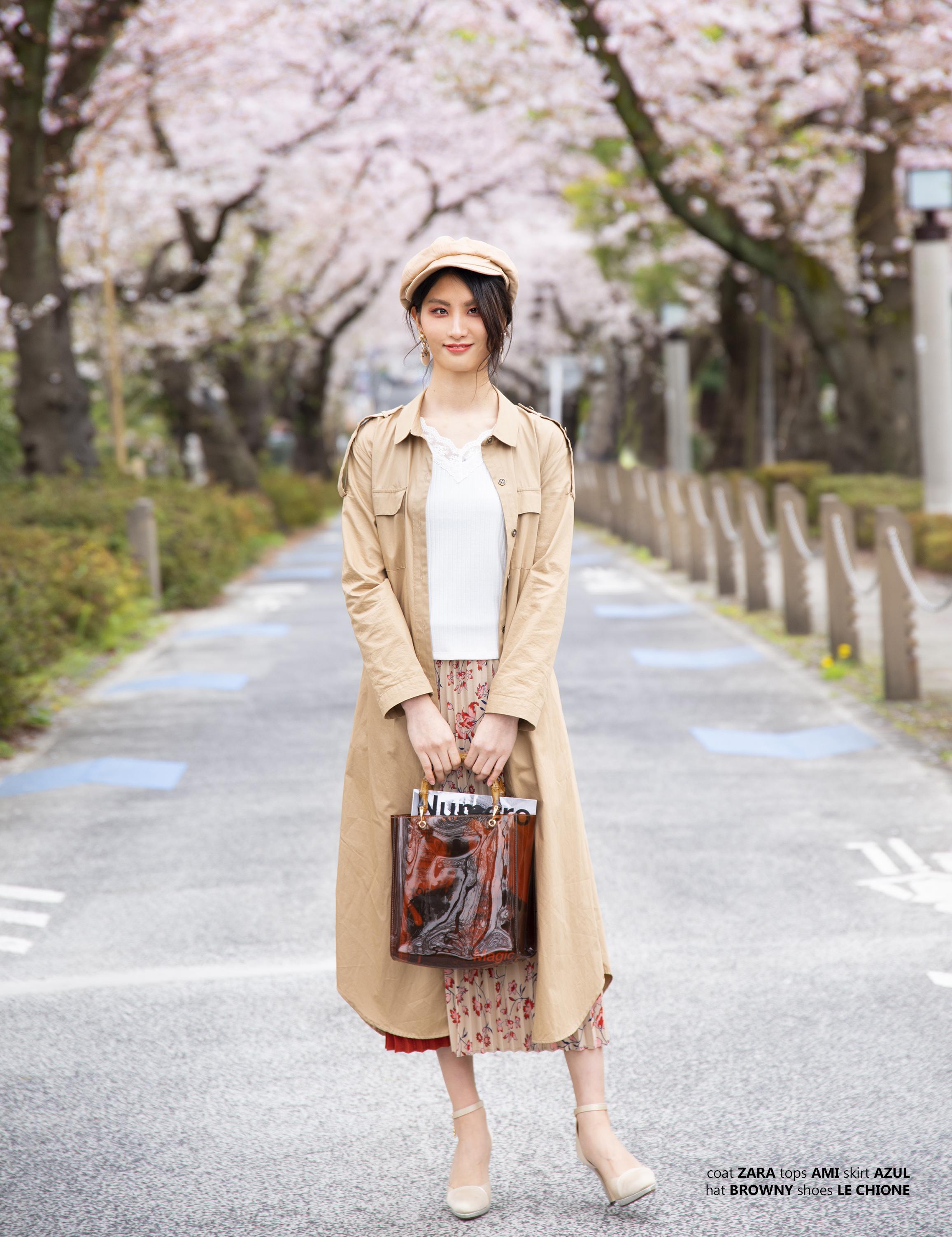 Tokyo spring 06