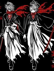 六舞宴,rokubuen,japan,fashion,cosplay,ninja,samurai,naruto,rurounikenshin,bleach
