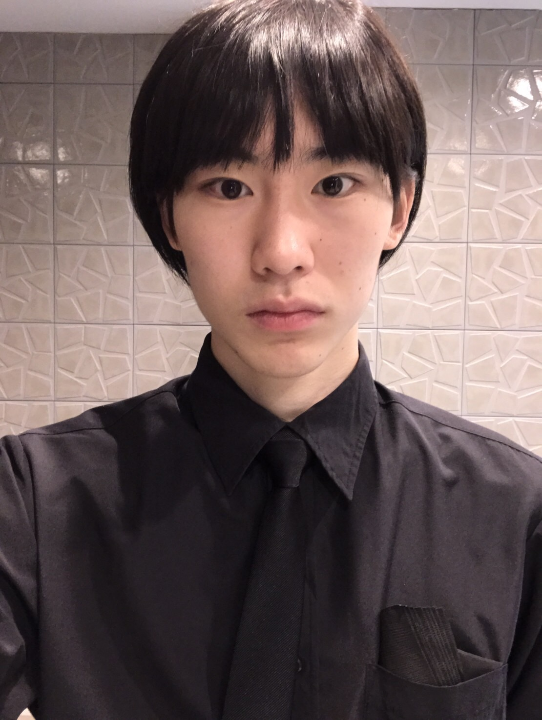 Model Keiju