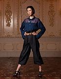 saori,アラサー,蜃気楼の影,六舞宴,rokubuen,tokyo,fashionweek,collection,model,kimono