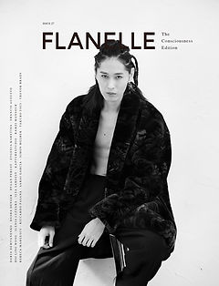 flanelle,松本連,藤井,editorial,モデルのワークショップ,制作,directedbyozi,fashion,model,production