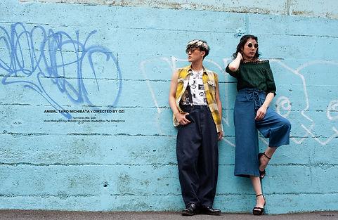 directedbyozi,fashion,editorial,ファッション,雑誌,広告,かっこいい,street,道端アニバル,anibaltaromichibata