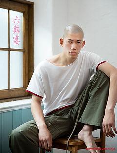 六舞宴,rokuben,ryotahirata,平田諒太,モデル,広告,かっこいい,東京,流行,ブランド